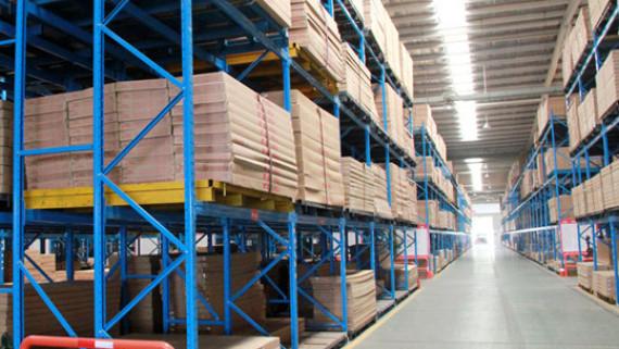 Warehousing und Logistik | OUBO International GmbH