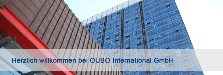 Über uns | OUBO International GmbH